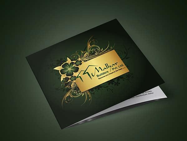 Brochure/ Flyer Designing